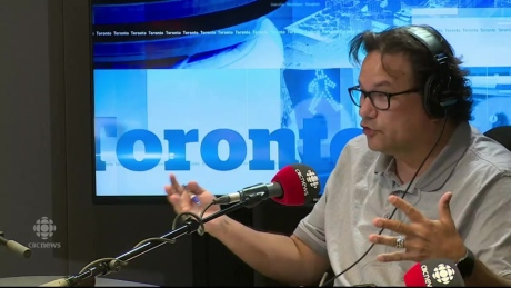 jesse-wente-ontario-s-apology-on-metro-morning